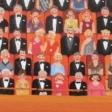 Nordens regenter og den kongelig familie