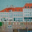 Nyhavn 1-5. Barock, Cafe Øresund, Færgekro