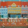 Nyhavn 25-29. Hyttefadet, Skipperkroen, Fisken Bar & Cafe