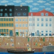 Nyhavn 43-47. ved kajen, spisinyhavn.dk , Chr. 5/ L'Olivio / McJoy´s