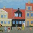 Parti fra Overstræde, Odense