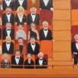 DR's koncertsal 14. januar. Dronning i 40 år.