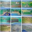 Version 9 af 12 Landskaber til tiden