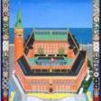 1994 Københavns Rådhus.