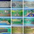 """Version 5 """"12 landskaber til hver en tid"""""""