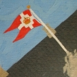 Kongehusflag