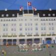 32 D'Angleterre Hotel