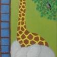 Elefant, giraf og Viggo
