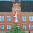 2. Skanderborg Politistation. Forår