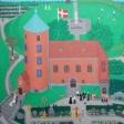 1. Skanderborg Slotskirke